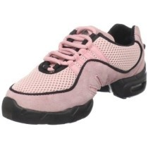 Bloch women boost dance sneakers