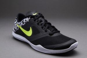 nike women studio trainer print shoes