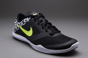 nike women studio trainer print shoes