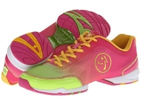 Zumba women flex classic sneaker